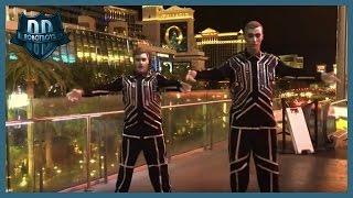 Robotboys in Las Vegas