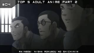Top hentai anime series💋