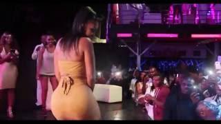 Omix ft Dji Tafinha   Bernice (video clip oficial)