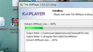How To Download & Install KM Player For Free Full HD (1080p)