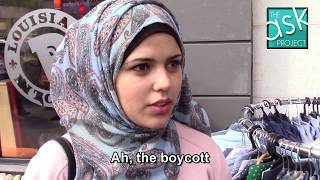 Palestinians: Is the goal of BDS to destroy Israel?