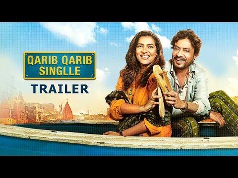 Xxx Mp4 Qarib Qarib Singlle Official Trailer Irrfan Khan Parvathy In Cinemas 10 November 3gp Sex