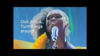 zahara - phendula (answer) english lyrics