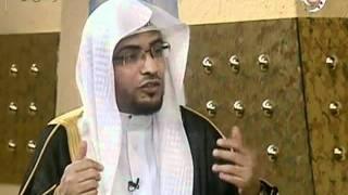 الصراط والأيام الأولى بالجنة - الشيخ صالح المغامسي