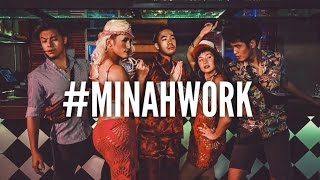WORK PARODY - RIHANNA (SINGAPORE)