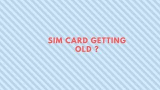 E-SIM Card - Future Of Smartphone?