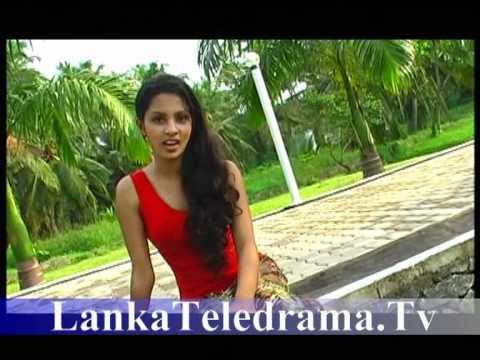 Shalani Tharaka With Lankateledrama.Tv