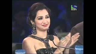 X Factor India - Kartar Singh sings Kabhi Kabhi Mere Dil Me Khayal- X Factor India - Episode 20 - 22nd Jul 2011