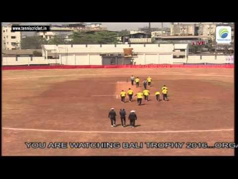 Jay Durga 'B' vs HAnsika Sports   Bali Trophy