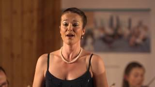 Ave Maria - Franz Schubert - Maja Fluri (soprano)