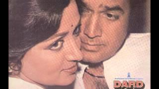Kishore Kumar - Aisi Haseen Chandni - Dard