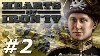 Hearts of Iron IV   Reviving the Holy Roman Empire - Part 2