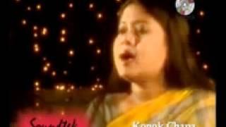 KONOK CHAPA -AMI MALA THEKE AK BASHI KENE.avi - YouTube.flv