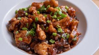 Download Gobi Manchurian | Cauliflower manchurian | Manchatti Kitchen
