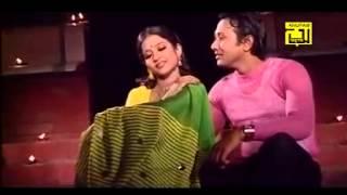 একদিন তোমাকে না দেখলে বড় কষ্ট হয় -Bangla Music Video