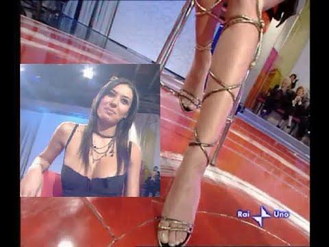 Xxx Mp4 ELISABETTA GREGORACI Quot Cosce Gambe Sandali E Piedi Divini Quot Da Quot La Vita In Diretta Quot 2007 3gp Sex