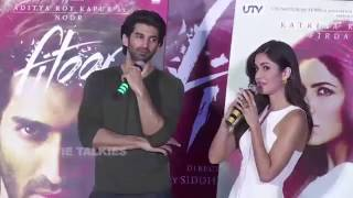 Fitoor Movie 2016 | Aditya Roy Kapur | Katrina Kaif | Tabu | Full Promotions