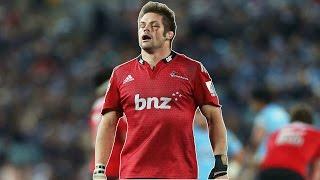 Rugby Motivation | Richie McCaw