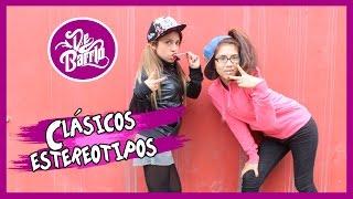CLÁSICOS ESTEREOTIPOS | DeBarrio