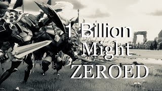 Lords Mobile : 1 Billion might got zeroed from my Guild - [SGK]Tregs