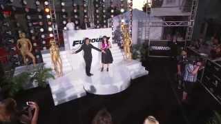 Tony Jaa Furious 7 Premiere Interview - Fast & Furious 7 / การสัมภาษณ์