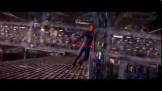Niesamowity Spider-Man - polski zwiastun #2 [dubbing]