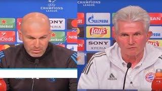 من سيفوز في المباراة التي ستجمع ريال مدريد ببايرن ميونيخ؟