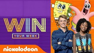Favorite BFF Nick Stars Duo, Zoom Challenge  👀, Owen Joyner