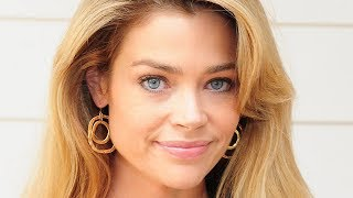 Why You Never Hear From Denise Richards Anymore