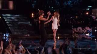 Celine Dion & Tessanne Chin - Love Can Move Mountains on The Voice US 2013 Finale HD 1080p