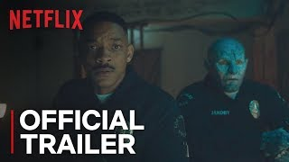 Bright | Official Trailer 2 [HD] | Netflix