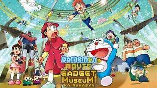Doraemon Movies in Hindi Nobita's secret Gadget Museum Ka Rahasya | Doraemon New Full Movie Preview