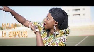 FLEUR, ISKA, LIMACHEL, MALIKA LA SLAMEUSE, WILL B BLACK - Champions d'Afrique (clip officiel)