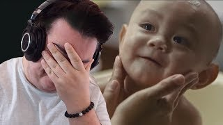 Daz Watches Try Not To Cry Challenge