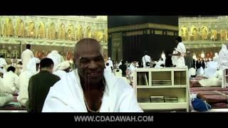 Mike Tyson Umrah Highlights - CDA Trip 2010
