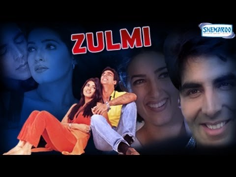 Zulmi - Full Movie In 15 Mins - Akshay Kumar - Twinkle Khanna