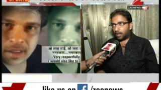 Outrage over Tanmay Bhatt's video