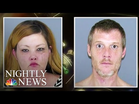 Terrified Child Heard Calling 911 As Parents Overdose While Driving NBC Nightly News