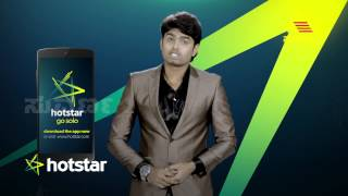 Hot Star - siddharth