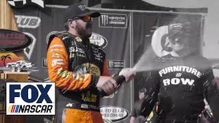 Winner's Weekend: Martin Truex Jr. - Auto Club | NASCAR RACE HUB