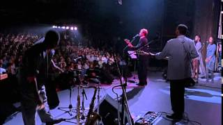 STING - Bring On The Night - parte 1
