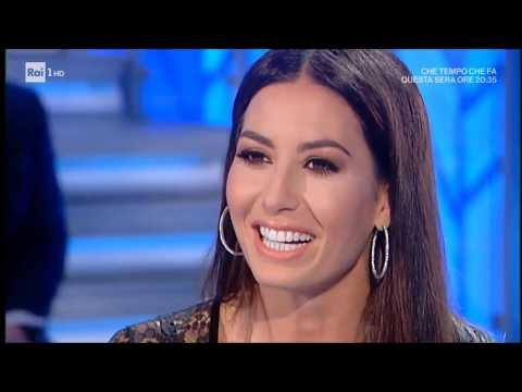 Xxx Mp4 Elisabetta Gregoraci 39 La Mia Vita I Miei Affetti 39 Domenica In 3gp Sex