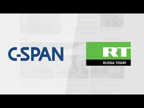 Xxx Mp4 Russia Today Takes Over C SPAN During Congresswoman S Speech On Trump 3gp Sex