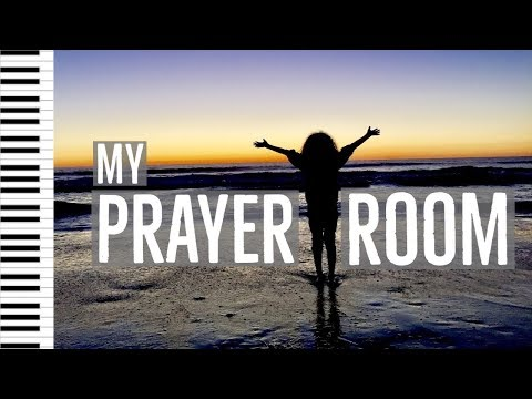 In My Prayer Room - Over 3 Hours of Piano Instrumental Worship Prayer Soaking Music - Long Time