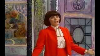 Mireille Mathieu - Un Home Et Une Femme 1977