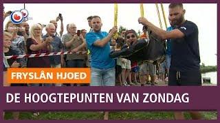 REPO: De hoogtepunten van Maarten van der Weijden op zondag
