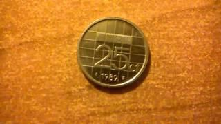 Moja kolekcja monet europejskich