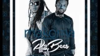 R2Bees - Makoma (NEW 2015)