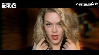 Markus Schulz feat. Ana Diaz - Nothing Without Me (Official Music Video)
