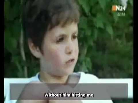 Ritual child abuse in France German documentary pt. 1 5